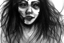 """Creepy Scary Stories / Enjoy a collection of thirty chilling true ghost stories from around America. """"Creepy Scary Stories"""" are perfect stories for a camping trip in the dark woods. Tell these stories at bedtime for the ghost lover in your family. Or test the stories on the biggest skeptic. It is all up to you!"""