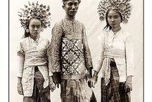 Ethnic parrure / by Pompon Bazar