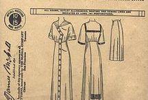 Sewing / by Wanda Jean