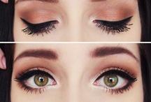makeup + face