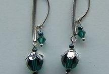 Xitin Jewelry Earrings