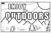 Outdoor Fun & Games