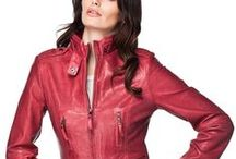 2013 ilkbahar-yaz Kadın Deri Ceketler / www.derimod.com.tr deride modanın adresi