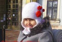 Crochet KreativkoDora