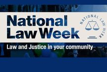 Law Week in NSW Public Libraries