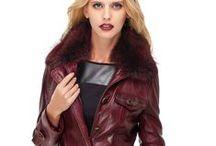 2013-2014 Kadın deri ceket trendleri! / Deride modanın adresi Derimod'dan yeni sezonun şık modelleri