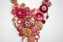 Recycle art/jewelry