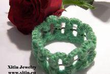 Xitin Jewelry Poptabs  / Selfmade Poptab Jewelry