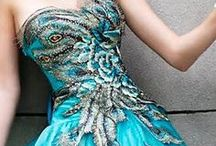 Dresses / by Xitin Beads & Jewelry