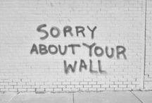 vandal. / by rowan wright