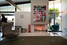 Casa interior / by Jolanta Lasek