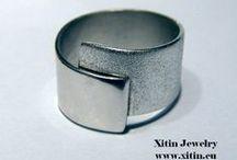 Xitin Jewelry Metal Smithing