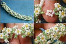 DIY Jewelry / How to make Jewelry