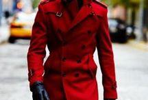 menswear : lookbook/portfolio / men's fashion