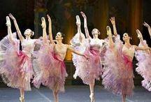 ballet, theatre & film costumes