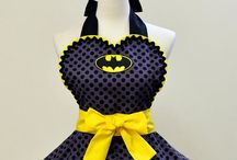 Aprons - I need to be a domestic goddess!!