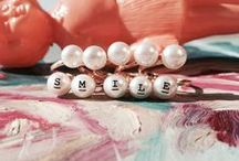 """Limited Edition / """"SMILE"""" ring box set http://www.nobeinggroup.com/limited-edition/"""