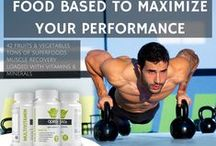 Multivitamins For Men / Our awesome Multivitamins for Men with Superfoods