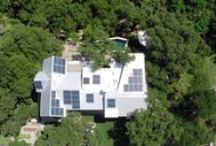 Residential Solar / Native's residential solar installations throughout Texas / by Native