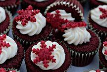 Cakes - Christmas edition