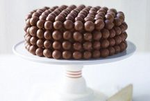 Cakes - girly, beautiful and pretty