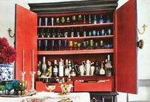 Decorative Drinking Spaces
