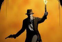 Indiana Jones / by Rob Wood