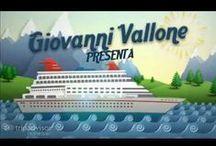 CALABRIA & NON SOLO / Giovanni Vallone