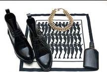 BOTLARIN SEZONU / Botlar 2014-15 sezonunun en önemli parçalarından. Derimod'un yeni koleksiyonunda her zevke ve stile hitap eden modeller var! www.derimod.com.tr