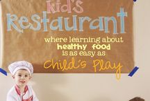 Kids-Food And Drinks / Food And Drinks