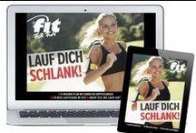 FIT FOR FUN eBooks / Hier findet ihr alle digitalen Produkte von FIT FOR FUN im Überblick...