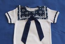 Onesies / Beautiful onesies from the keb4kids Etsy shop! Each are designed and made with love and creativity.