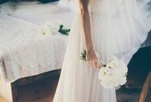 Wedding Inspiration ♡ / All things Bridal