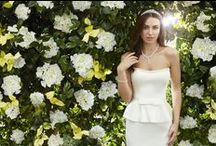 Jon Richard SS15 Bridal Collections