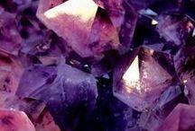 Minéraux, pierres et matières précieuses