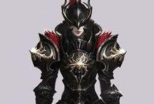 Armor Inspo