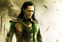 Loki / ♥ LOKI'D ♥