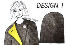 Duelling Designs: Buttons