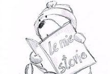 Le avventure illustrate di Talù / Una carrellata di disegni che raccontano le avventure di Talù! Vieni a scoprirle!