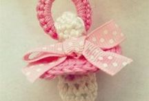 Handmade / Le nostre mani sanno creare delle meraviglie!