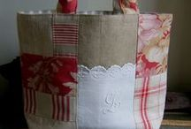 Bags, totes, purses, holdalls and anything inbetween