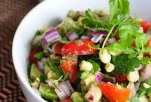 Salat | Fingerfood | BBQ