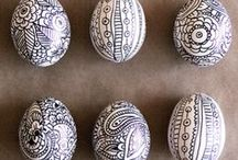 Húsvéti dolgok
