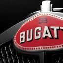 Ralph Lauren Black Bugatti