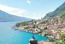 Gardasee | Venedig | Dolomiten