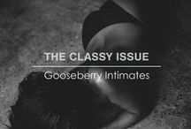 The Classy Issue #2015