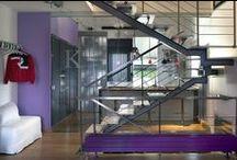 1h) Interior Design / by purple designer's world