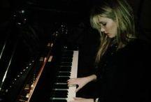 Delta Goodrem you & your Piano / Music