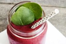 Smoothie / Juices