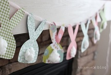 Easter / by Melissa Taveras